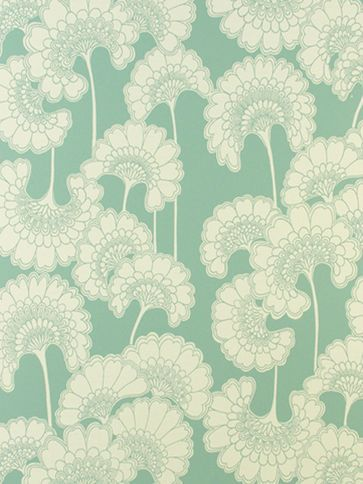 Florence Broadhurst wallpaper - Japanese Floral