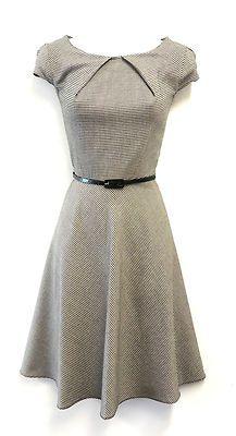 1940's Land Girl Home front Tea Dress