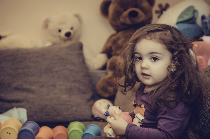 Ilinca's toys by Radu Muresanu on 500px