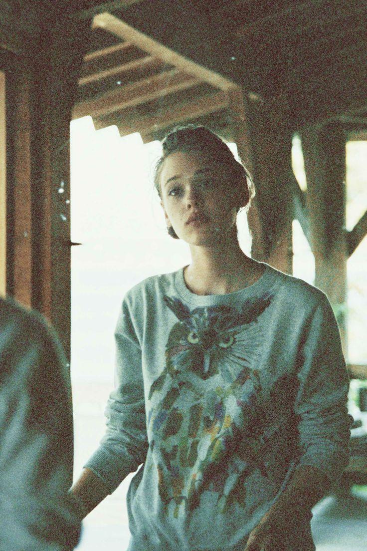 Il nome del marchio si ispira al corto metraggio, piuttosto movimentato,«Gisèle Kerozène» del regista francese Jan Kounen.