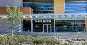 BLENZ COFFEE – Delbrook Community Recreation Centre  Address: 851 West Queens Road, North Vancouver