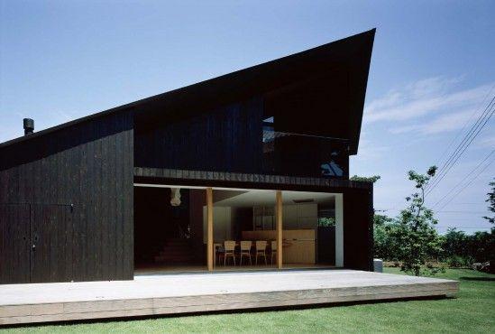 城ヶ崎海岸の家07