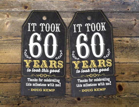 48 best cheers and beers birthday party images on pinterest beer roast and toast favor tag retro birthday retro by lyonsprints stopboris