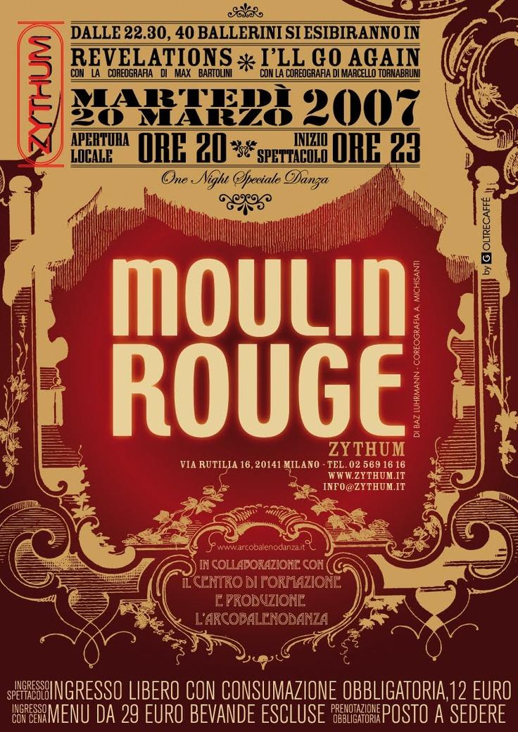107 best Moulin Rouge Reception images on Pinterest | Cool ideas ...