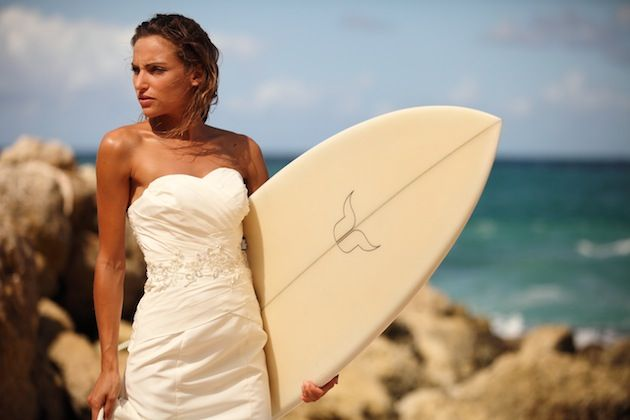 Bali Bridal Fashion
