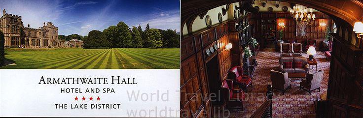 https://flic.kr/p/ViFCqn   Armathwaite Hall Hotel & Spa - The Lake District; 2015, Bassenthwaite Lake, Keswick, Cumbria, England, UK