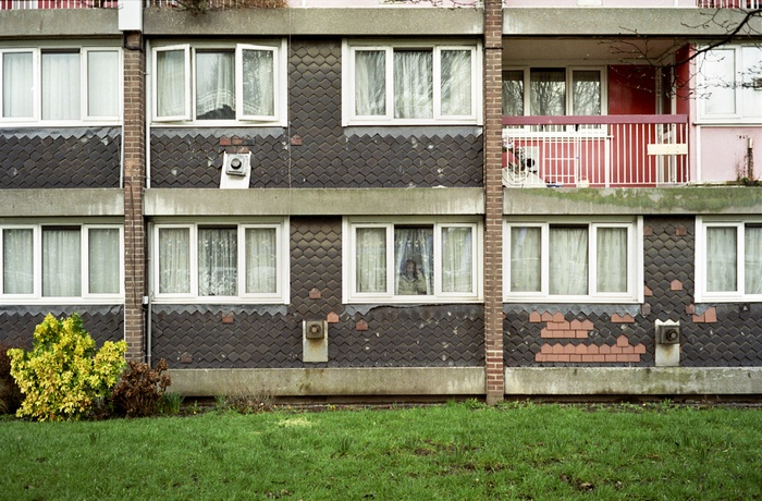 Photos from Sheffield suburbia: Tom Archer Photographer - Nothing New