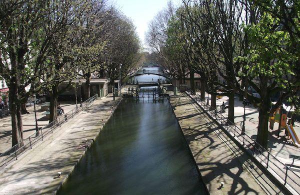 Les bonnes adresses autour du canal Saint-Martin