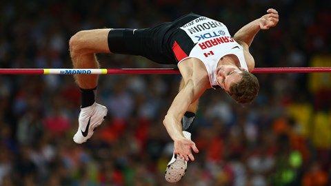 19 h 30 HAE - Athlétisme : Finale saut en hauteur - Hommes