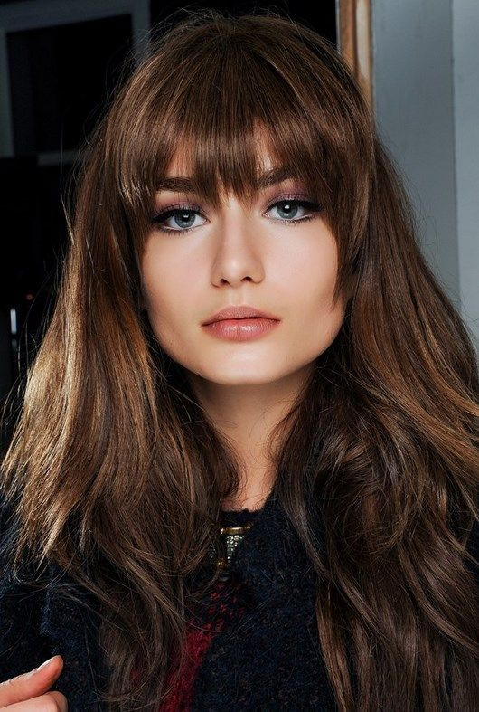 Ideas for #Christmas #hairstyles and makeup! #Makeup #Hair #Beauty    As Christmas approaches, the festivities and preparations are on fire. What hairstyles to choose? What makeup and what to wear again? The ediva.gr cared for you again. See here the best #suggestions!