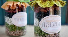 Ricette in barattolo, 8 idee golose da mettere sotto vetro