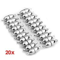 513Q4 20x Necklace Bracelet Chain Clasp Magnetic Buckle Hook HOT