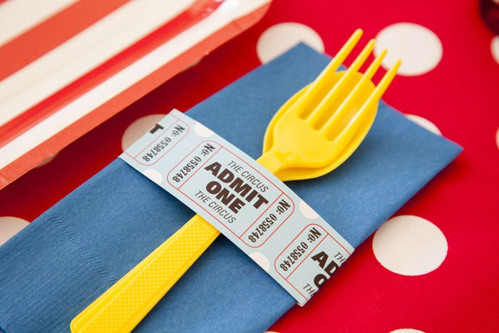Curious George Circus Guest Dessert Feature « SWEET DESIGNS – AMY ATLAS EVENTS