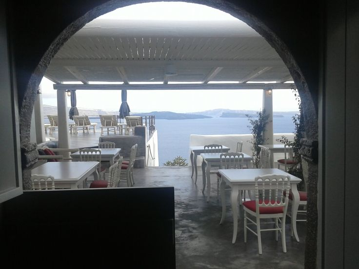 Oia-Andronis luxury suites