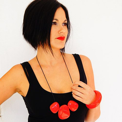 http://www.ruggabub.com.au/for-mum/jsd-troika-troy-ka-necklace/ JSD - Troika (Troy-ka) Necklace - Ruggabub Boutique