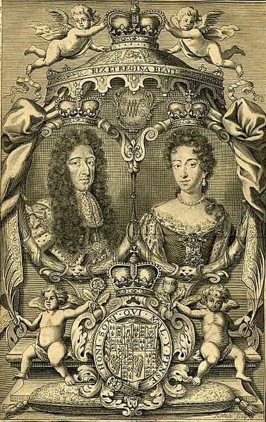 The Moorish Kings of Europe: King William III of Scotland, England and Wales | Rasta Livewire
