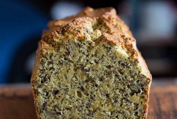 Gezonde broodjes bakken met Jamie | Simone's Kitchen