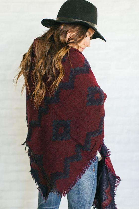 3 ways to wear a blanket scarf Aritzia takeover! #wrapstar