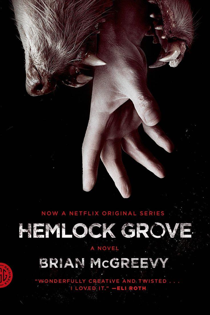 Hemlock Grove Season 1 now available to stream on Hoopla Digital.