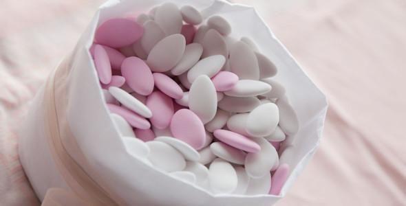 Breve #storia della #bomboniera e dell'uso dei #confetti