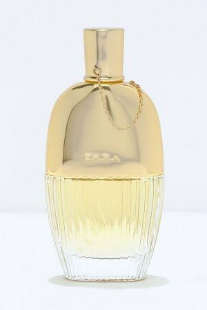 Zara Woman Gold Zara for women