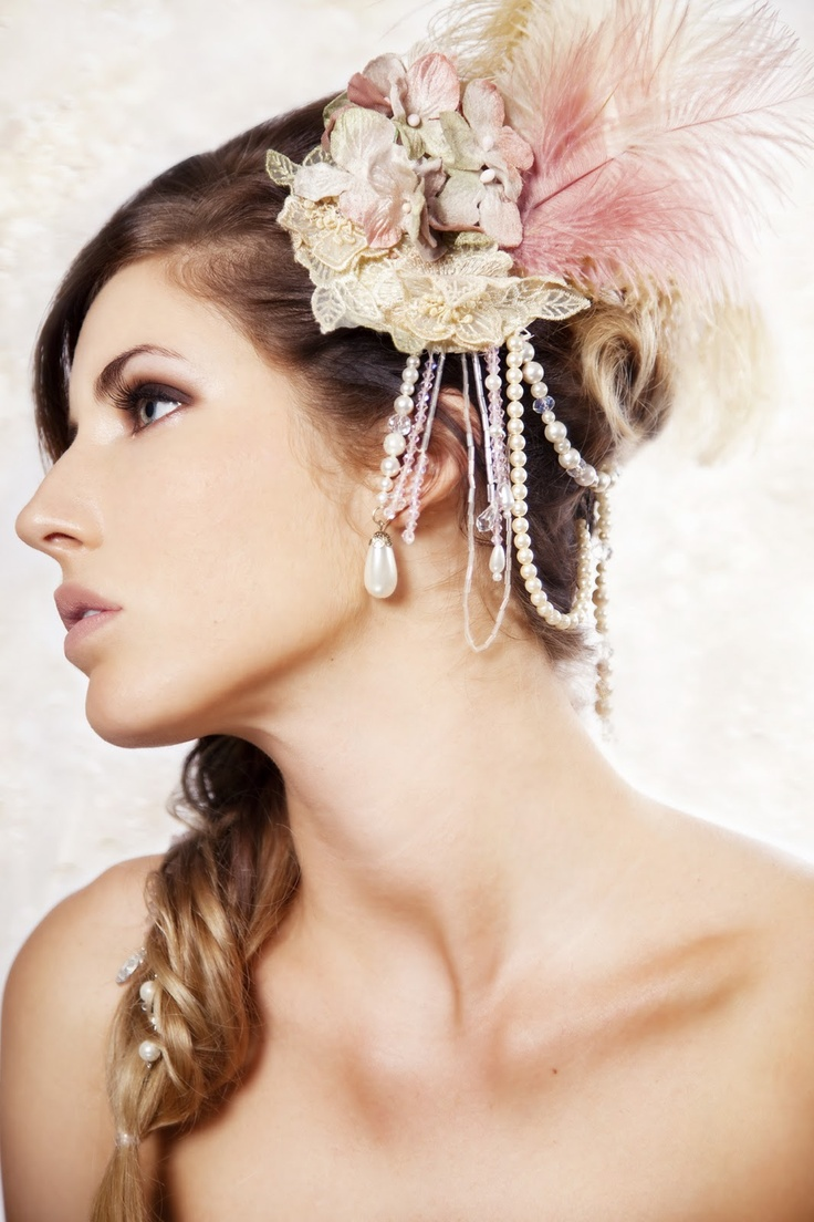 Wedding Hair And Makeup Ipswich | Fade Haircut