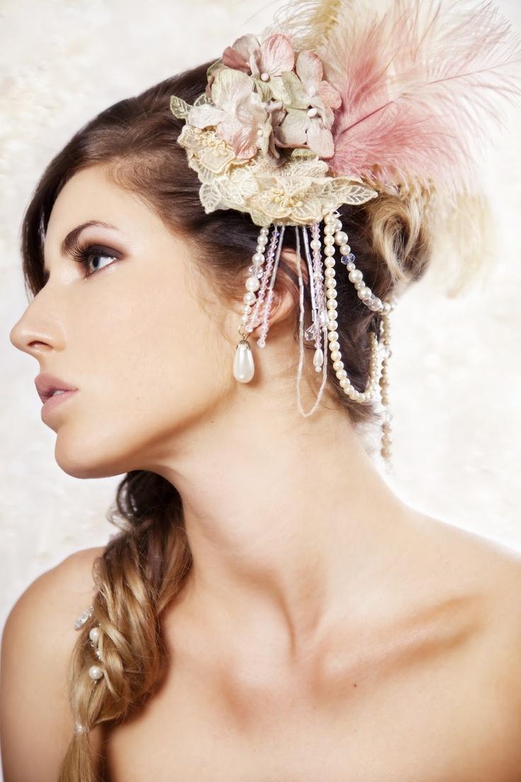 Wedding Hair And Makeup Ipswich | Fade Haircut