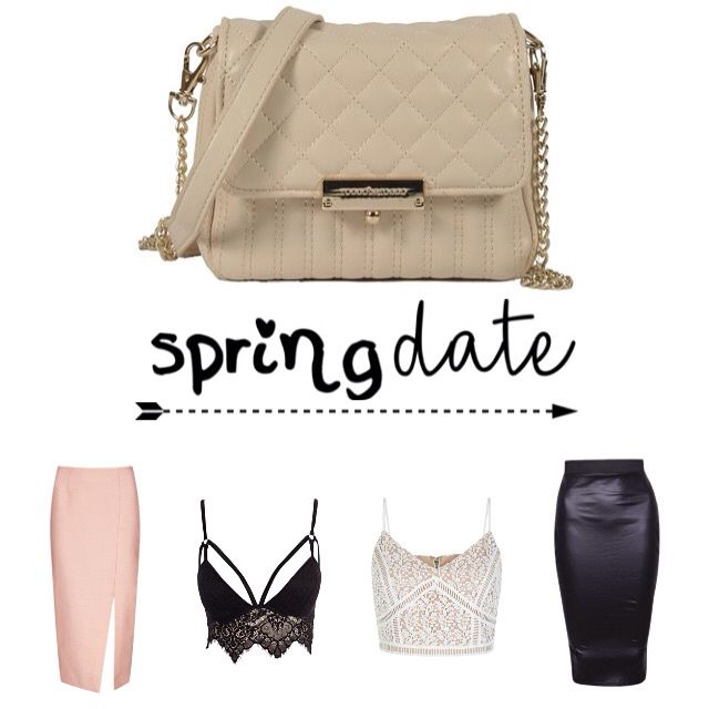 Roccobarocco! The perfect Spring date! Find more at glammy.pt, instagram and facebook ☺️