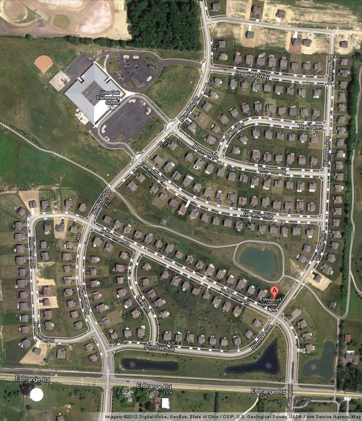 Pin by john heron on westport homes communities columbus - Garden state plaza mall restaurants ...