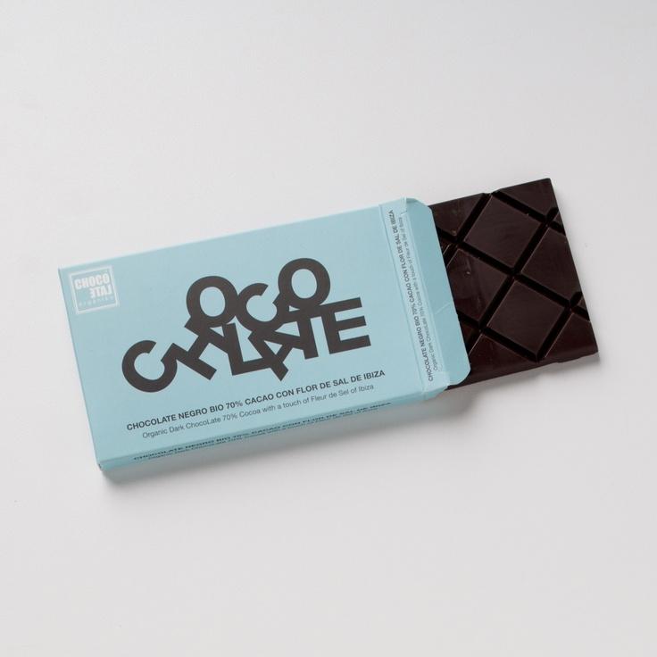 Organic Spanish Chocolate Bars