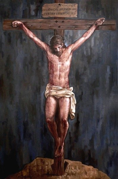 Fotos De Jesucristo En La Cruz 2 GraphiteJesus ChristSaviorHebrews