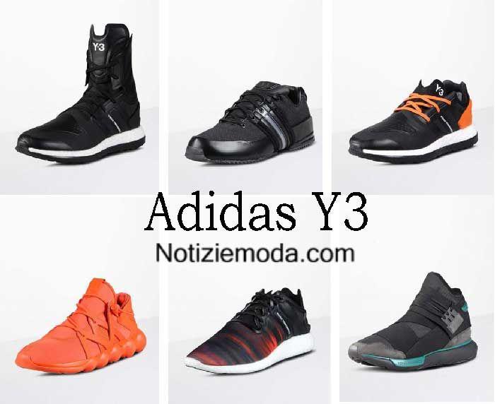 adidas scarpe uomo inverno
