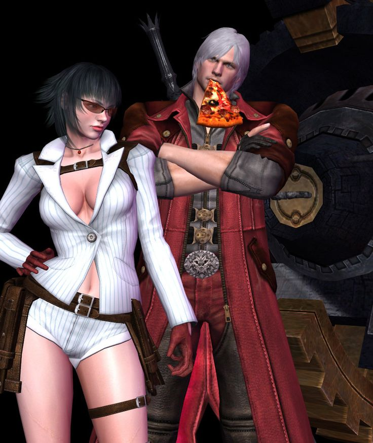 dmc dante and kat relationship problems