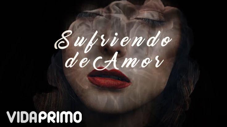 Papi Wilo - Sufriendo de Amor [Lyric Video]