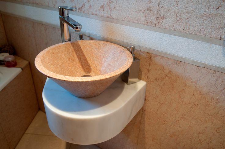 Kallimarmaron Bolari | Marble Quarrying & Manufacturing | Marble Sink