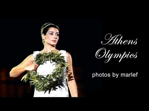 "ATHENS 2004 OLYMPIC GAMES-ΟΛΥΜΠΙΑΚΟΙ ΑΓΩΝΕΣ ΤΗΣ  ΑΘΗΝΑΣ photos by ""marlef"""