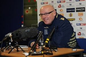 Confusion and Lunacy Reign Supreme at Leeds United