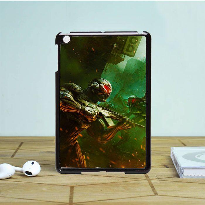 Crysis 2 Fight iPad Mini 2 Case Dewantary