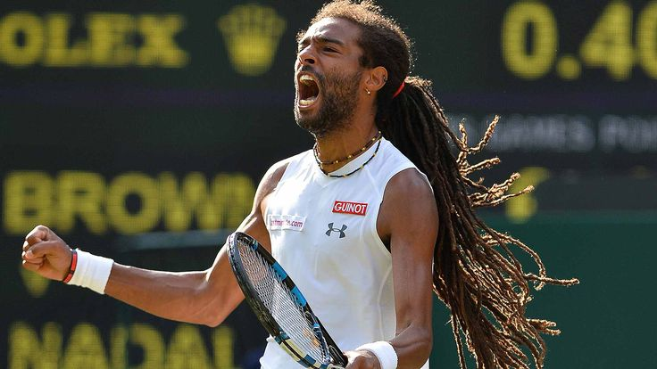 Dustin Brown vs Guillermo Garcia-Lopez Tennis Live Stream - ATP Montpellier - Open Sud de France
