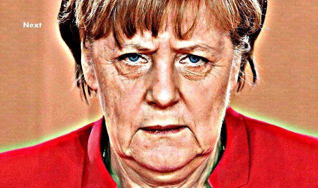 The Merkel regime is