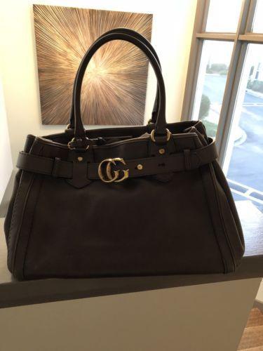 10fb76ed02f Gucci Medium GG Running Tote Bag