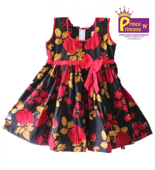 kids colourful cotton frock .. size : 1- 4 years #frock #cotton #cottonfrock #gown #princess #traditional #lehengacholi #ghagra #choli #ethnicwear #ethnic #pavadai #cute #pretty #fashion #fashionable