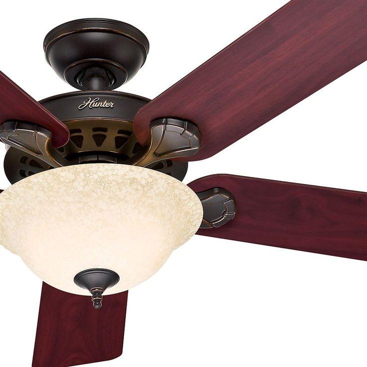 19 best ceiling fans with lights mission arts and. Black Bedroom Furniture Sets. Home Design Ideas