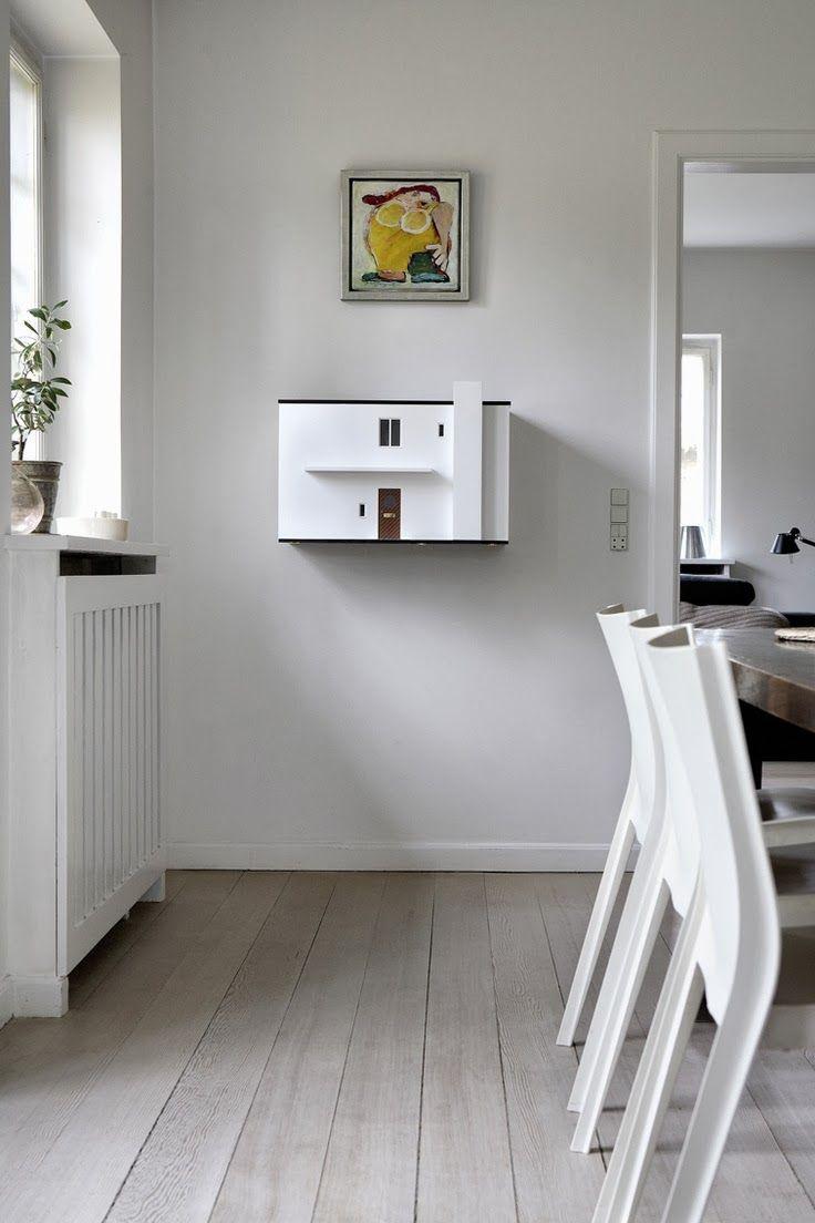 Arne Jacobsen Dollu0027s House   Via Varpunen