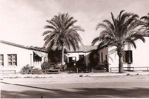 Wheelus AFB, Tripoli Libya