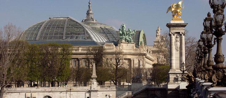 """Ce dimanche marque l'ultime étape du Tour, avec un passage inédit sous la verrière du Grand Palais. Un clin d'œil à la candidature olympique, affirme """"Le Parisien""""."""
