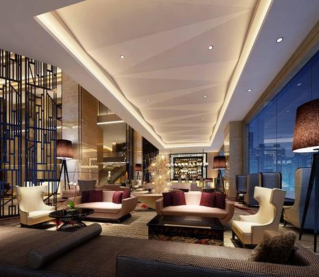 Hilton Hotels & Resorts Opens Hotel in Zhongshan, China