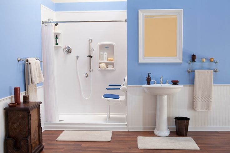 Pin By Safe Step Walk In Tub Co On Safe Step Walk In Showers Pinte