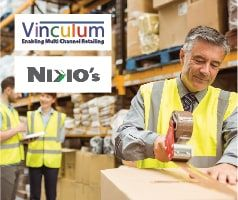 Niko's Logistics is a specialty delivery company in Thailand focused on providing fastest, most convenient, and innovative delivery options to fulfill eCommerce orders on-time. They partnered with Vinculum to enable efficient B2C fulfillment and streamline warehouse operations.