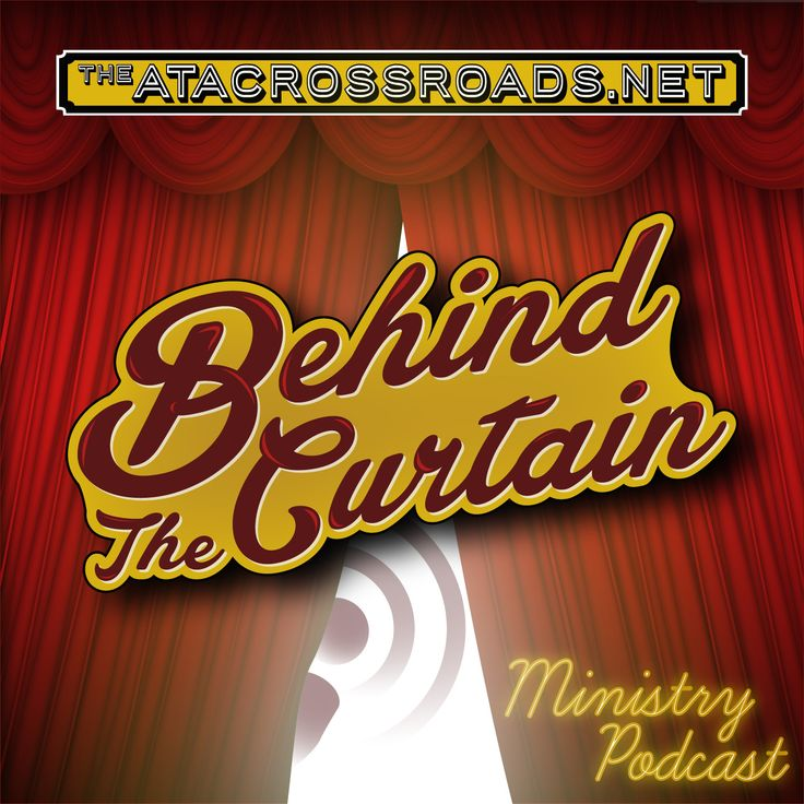 "Inaugural ""Behind the Curtain"" Podcast Episode featuring Ken Wytsma 